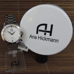 Relógio Ana Hickmann Feminino - Ah28937q - Nf