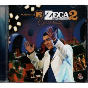 cd zeca pagodinho mtv 2003