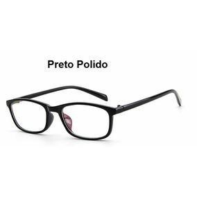 Armaçoes De Oculos Acetato Duas Cores - Óculos no Mercado Livre Brasil 26acea2099