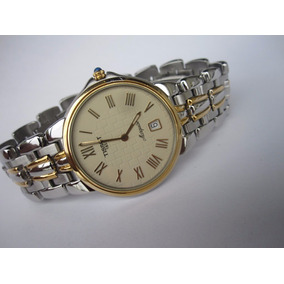 96f30380a82 Relogio Tissot Dourado De Luxo Masculino - Relógios De Pulso no ...
