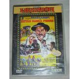 Dvd Mazzaropi Coleção - Betão Ronca Ferro - Original.