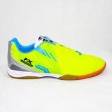 Zapatilla Lisa Fx Profesional Golty - Verde Neon 2e9f0c14fb96d