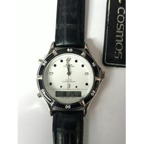 3de74f01e87 Relógio Cosmos no Mercado Livre Brasil