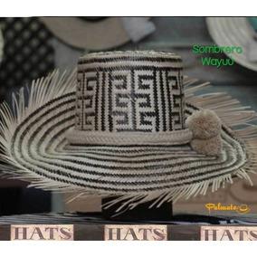 Sombrero Wayuu - Sombreros para Hombre en Mercado Libre Colombia 2c01cdccb36