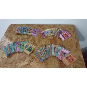Lote De Cartas Yu-gi-oh - Cartas De Banca #2