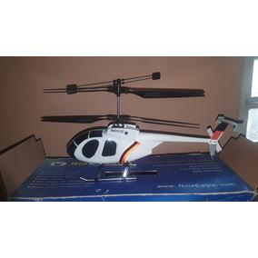 Helicoptero Nine Eagle Coaxial