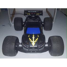 Carros De Control Remoto De Gasolina 4x4 Juegos Y Juguetes En
