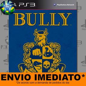 Jogo Bully Ps3 Midia Digital Envio Imediato Promoção Psn