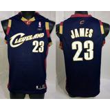 Cleveland 23 James