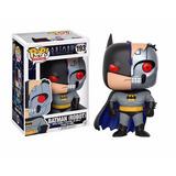 Batman (robot) Funko Pop 193 Figura Muñeco Batman Animated