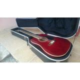 Guitarra 12 Cuerdas Electroacustica