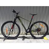 Bike Aro 29 Twitter Carbono Deore Xt 22v A Vista Bicicleta