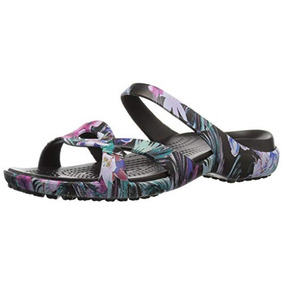 def2ee3868f Zapato Sandalia Plastico Silicon Kroki - Crocs en Bogota en Mercado ...