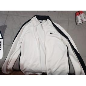Chamarra Nike Dri Fit (talla S) 100% Original Training Gri