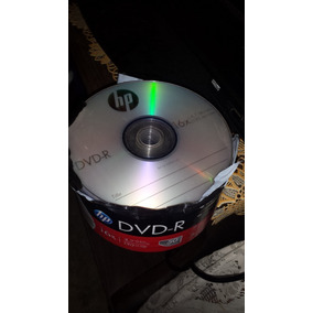 Dvd Virgen Hp 16x