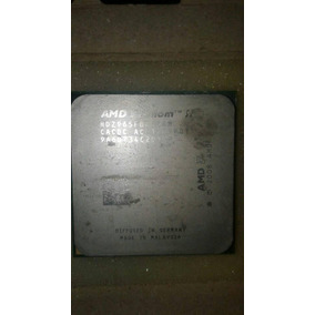 Procesador Amd Phenom Ii X4 965 Black Edition