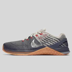 4602149b097208 Tenis Nike Metcon 3 Dsx Flyknit 6.5mx Training Originales Cf