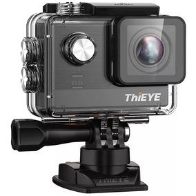 Thieye T5e Wi-fi 4k 30fps Câmera Esporte 16mp
