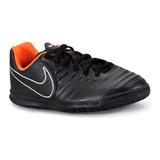 Tênis Nike Infantil Futsal Jr Legend 7 Club Ic Original + Nf