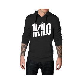 Blusa De Frio Casaco Moletom Hip Hop 1 Masculino Moleton