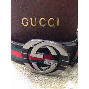 Cinturones Correa Gucci Unixes