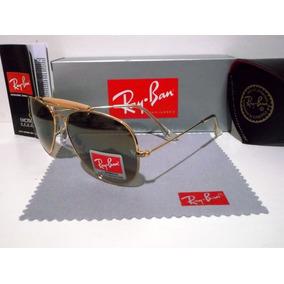 94551779d09ca Oculos Rayban Haste De Molas Ray Ban - Óculos no Mercado Livre Brasil