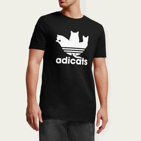 53971a70e1608 Camisetas Personalizadas Adicats - adidas - Masculino