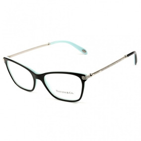 Óculos Tiffany   Co. Tf2158-b 8055 52 - Grau Preto 71a3911730