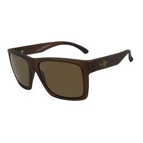 Oculos Mormaii San Diego Marrom - Óculos no Mercado Livre Brasil c2845e576b