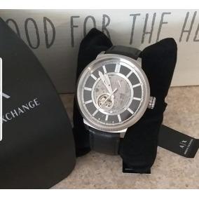 5479082cb21 Reloj Armani Automatico - Joyas y Relojes en Mercado Libre México