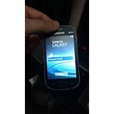 Celular Samsung Fame Lite Duos Gt S6792l Ler Descrição 8/18