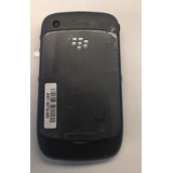 Blackberry Curve 8520 Original Liberado Funda De Regalo