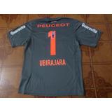 Camisa Cinza Goleiro Flamengo no Mercado Livre Brasil d564317673e4b