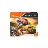 Mega Construx Halo Lucha Banshee, 219 Pzs