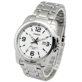 dd121e2e275 Relogio Casio Mtp 1302 D - Relógios De Pulso no Mercado Livre Brasil