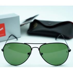 Oculos Aviador Lente Verde - Óculos no Mercado Livre Brasil 7953640026