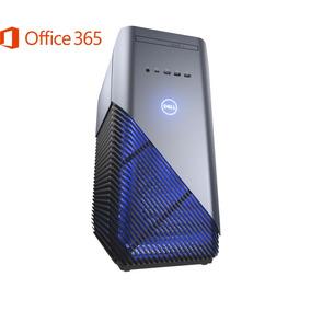 Pc Gamer Dell Ins-5680-a30f Core I5 8gb 1tb Gtx1060 Windows