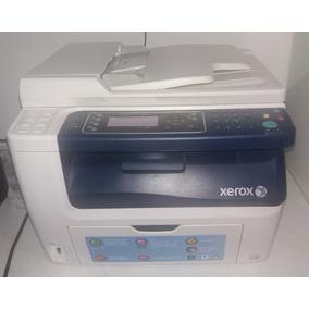 Xerox Wc 6015 Impressora Multifuncional Cores Com Defeito