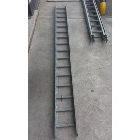 Bandeja Porta Cables Tipo Escalerilla De 2.40x0.20x0.10-hg