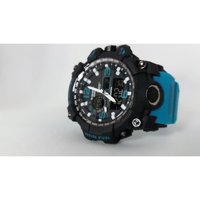 6a078d7ad42 Relogios Atlantis Anadigi Pulseira De Borracha - Relógios no Mercado ...