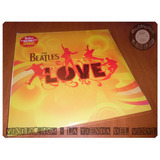 The Beatles - Love - X2lp