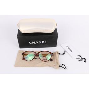 Lentes Oftalmicos O Armazon Chanel H31 Estuche+paño+envio!!!