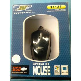 Mouse Optical 3d