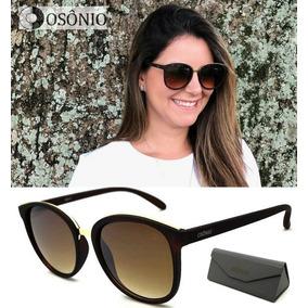 Culos Coach Brown Feminino (original) - Óculos no Mercado Livre Brasil cdd67734c5