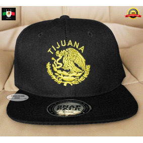 Estado Gorra Tijuana Baja California Bordada Mexico Gorro