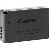 Bateria Lp-e12 For Canon Eos M M2 100d Kiss X7 Rebel Sl1
