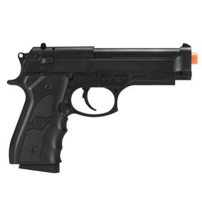 Pistola Airsoft Spring Beretta 92 G052b Galaxy