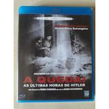 Blu Ray - A Queda! - As Últimas Horas De Hitler