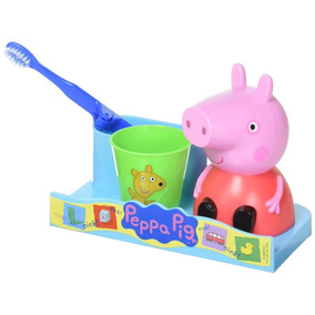 Peppa Pig Cepillo Dental