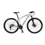 Bicicleta Aro 29 Sutton Câmbio Shimano 21v Freio Hidráulico